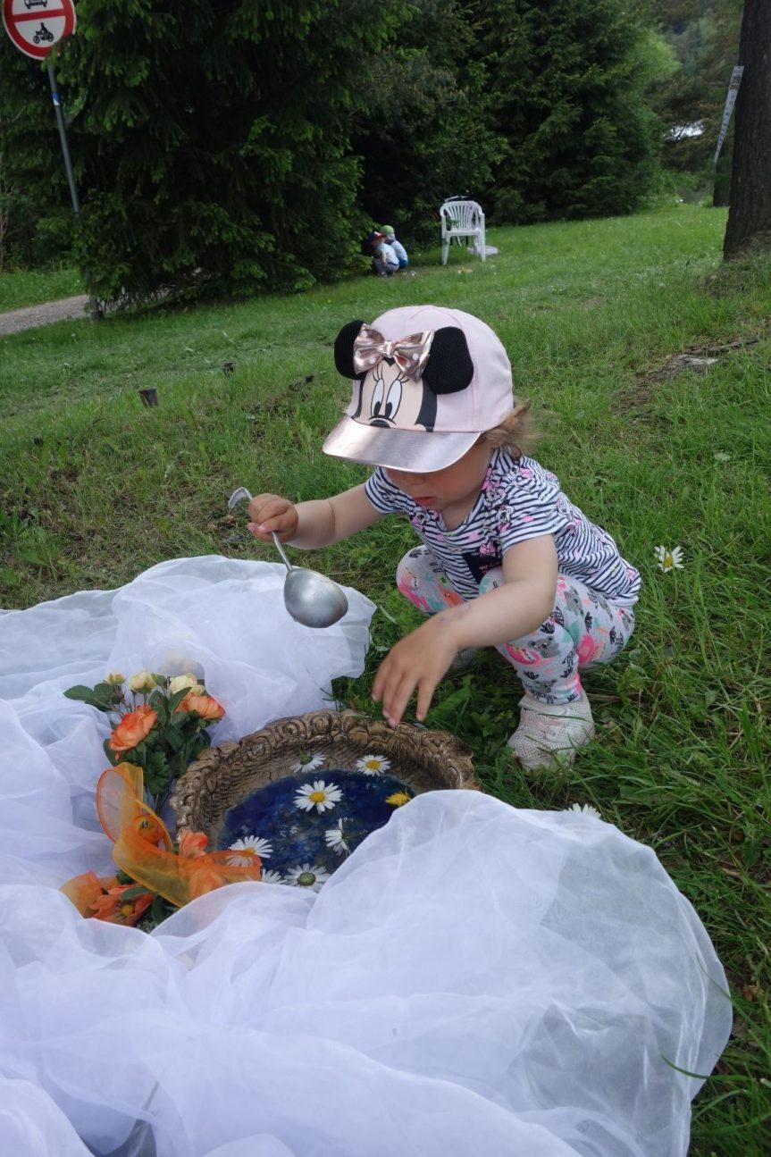 Mezinárodní den dětí na koupališti