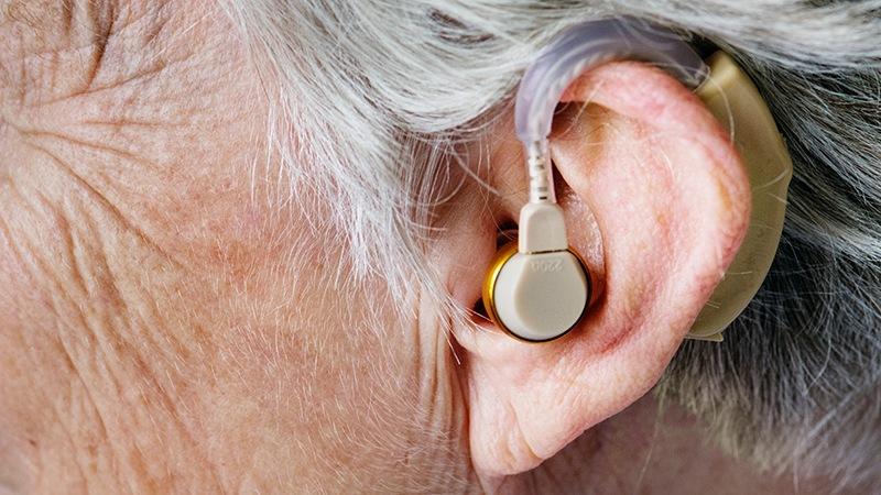 Poradna pro osoby se sluchovým postižením